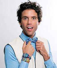 Mika jury de The Voice sur TF1