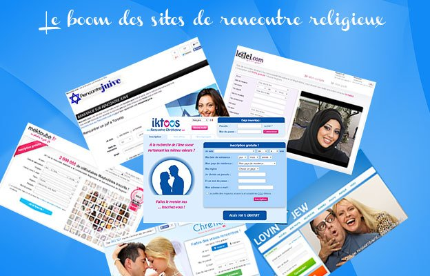 Sites de rencontre chretiens