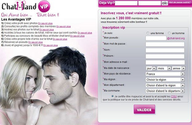 site de rencontre gratuiy site discussion gratuit