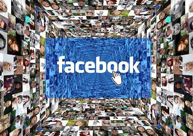 Facebook, réseau social pour se faire plein d'amis
