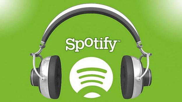 Spotify, streaming musical de haute qualité