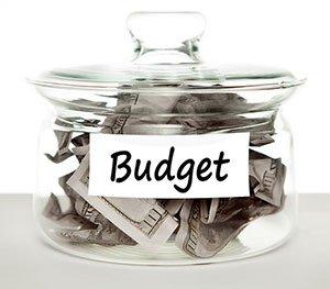 Fixer un budget shopping