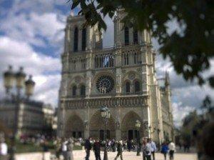 monument parisien