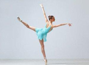 la-danseuse-etoile