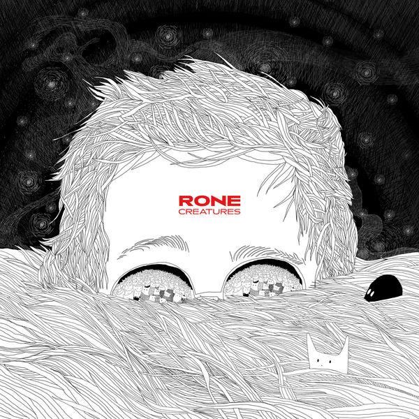 musique électronique avec Rone