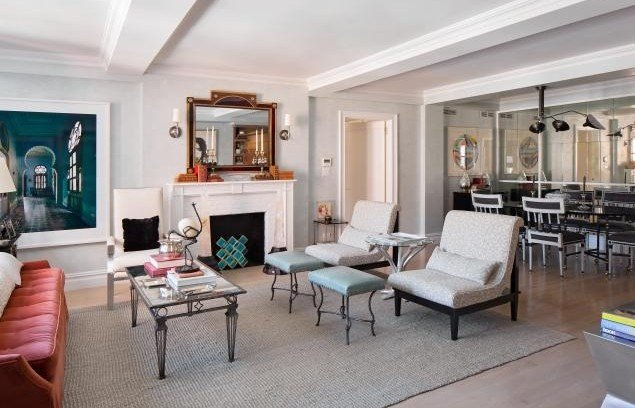 Visitez l 39 appartement de jimi hendrix - Appartement a vendre a new york ...