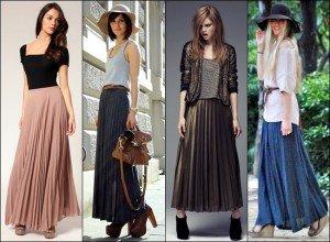Mes 5 marques coup de cœur pour une jupe longue