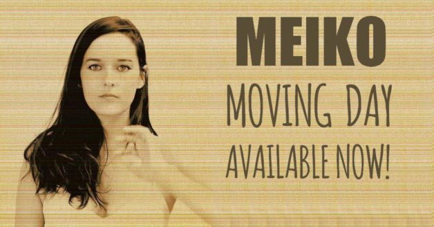 MEIKO Moving Day