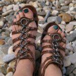 sandale-tendance