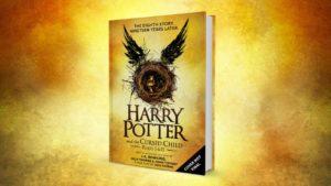 Harry Potter et l'enfant maudit : le Tome 8 disponible !