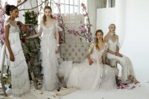 tendances de robes de mariée pour 2018