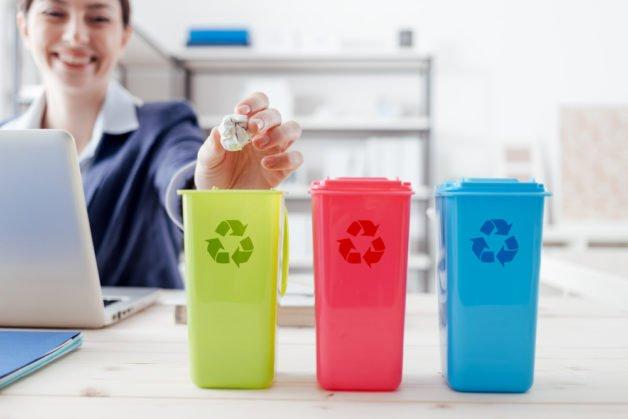 Optimiser le recyclage