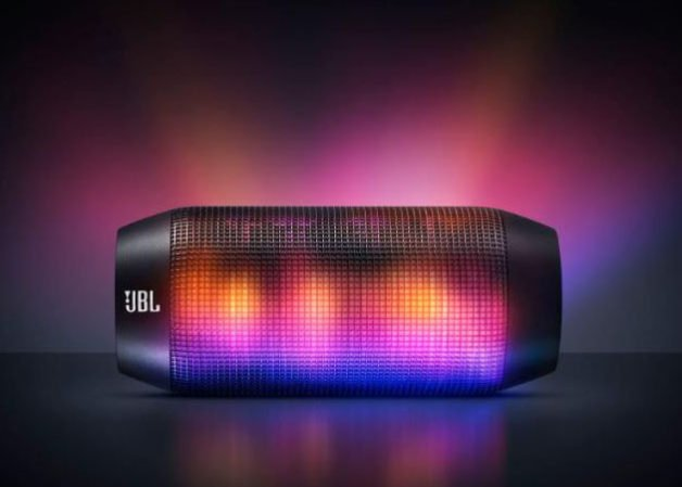 enceinte bluetooth jbl pulse