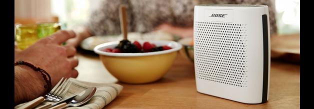 Enceinte sans fil Bose SoundLink