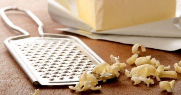 râpe beurre originale