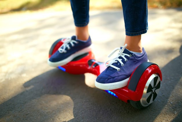 hoverboard pas cher