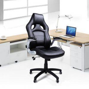 Profitez d'un meilleur confort avec un fauteuil de bureau ergonomique