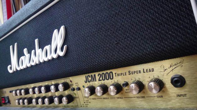 TSL100 - Marshall TSL100