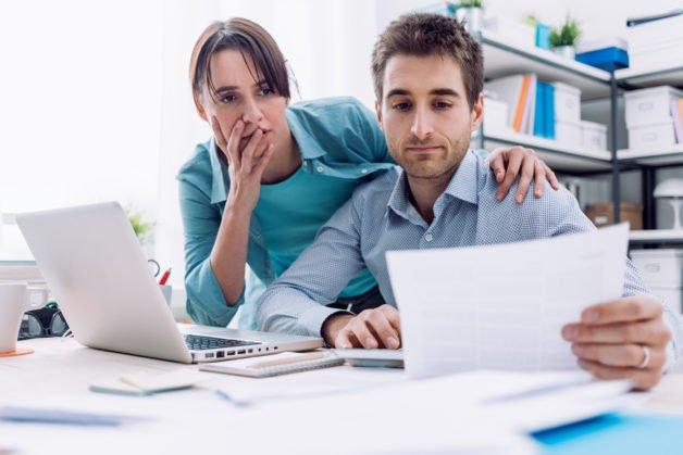 conserver ses documents administratifs liés au logement