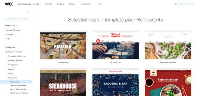 Templates-de-Sites-HTML-pour-Restaurants-WIX