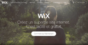 creer-site-web-association-logiciel-wix