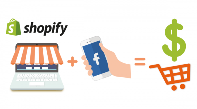 shopify business