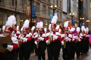 Instruments de fanfare et de défilé