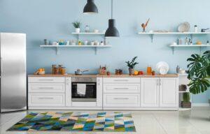 Ergonomie dans la cuisine: conseils pour placer vos meubles
