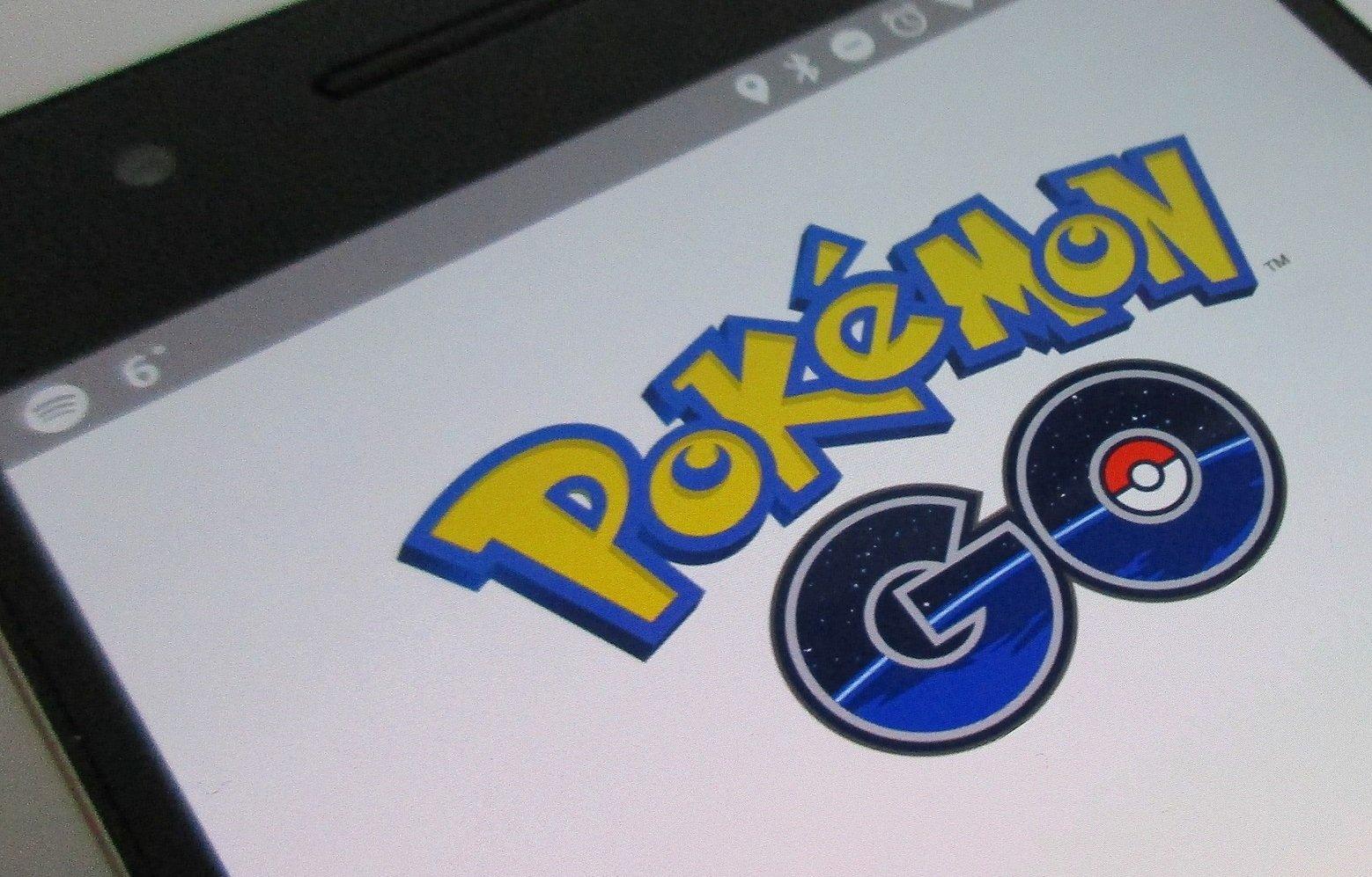 Pokémon sur Android