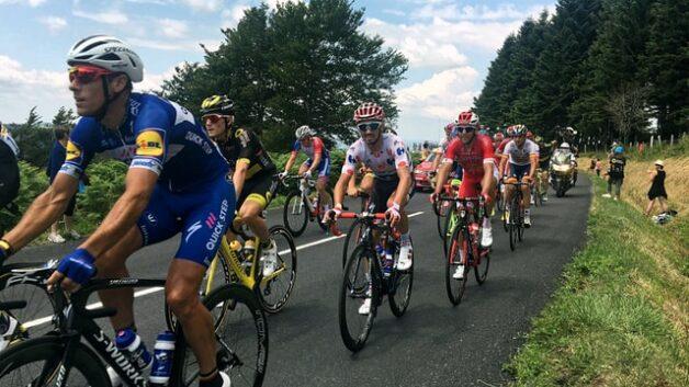 Comment regarder le Tour de France en direct