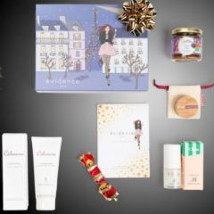 La Box Evidence : des cosmétiques bio haut de gamme