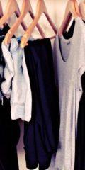 Mes trucs et astuces pour réorganiser ma garde-robe
