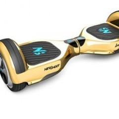 Hoverboard : la nouvelle tendance à ne pas rater !