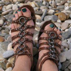 6 sandales élégantes et tendances à posséder absolument cet été