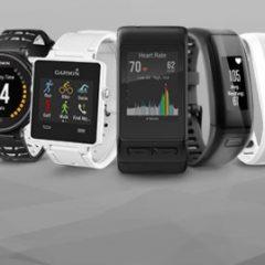 Garmin Vivomove : enfin une montre connectée élégante !